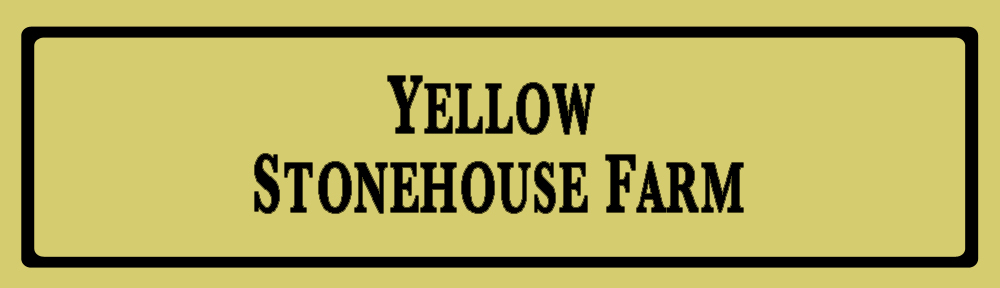 Yellow Stonehouse Farm CSA