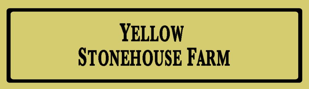 Yellow Stonehouse Farm CSA